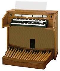 Allen Organ Product Lines | Glionna Mansell Corporation